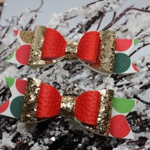 Other - Christmas Skinny Bows